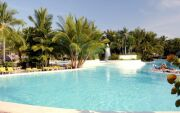 Catalonia Bavaro Beach, Golf & Casino Resort.